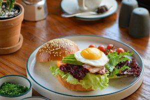 _Avo Egg Sandwich