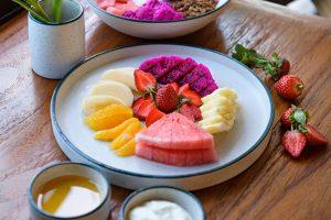 Fruit Salad_