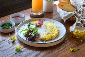 _Mediterranean Omelette