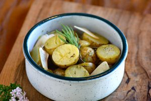 Babypotatoes-