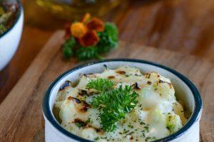 Cauliflower-