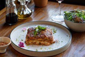 Lasagna-